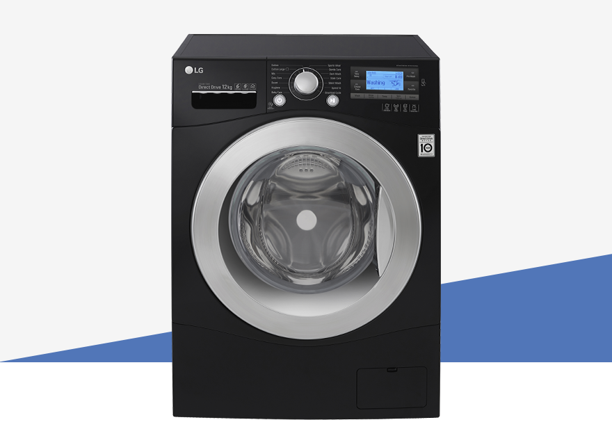 Up to 12 months credit on White Goods