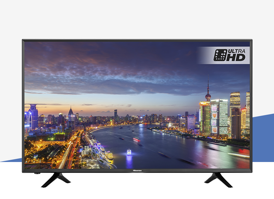 Up to 12 months credit on TVs